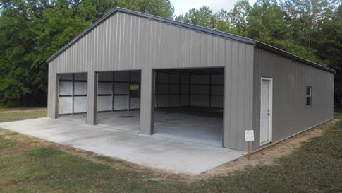 Sturdi Portable Buildings